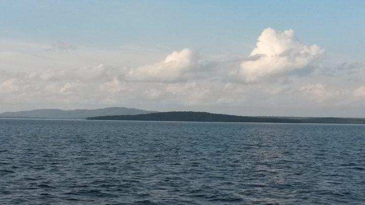 Pääjärvi Venäjä