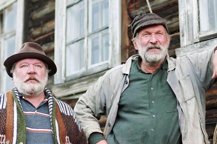 venäläinen elokuva Olipa kerran, Once upon. Ohjaaja Eduard Parri