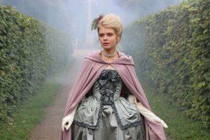 Alina Tomnikov prinsessa Wilhelminana