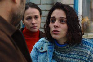 Venäläinen elokuva Closeness