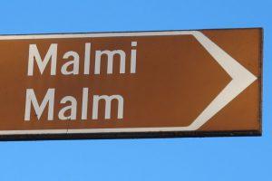 Kaikkien askeleet suutaavat Malmille