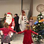 Suomi-Venäjä-Seuran Sodankylän osastolla on toimintaa myös lapsille.