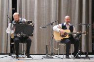 Iltamalauluja venäjäksi ja suomeksi - Vladimir Ichtchenko ja Mihail Vasiljev