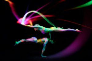 Suomi-Venäjä-Seura järjestää Five Stars Circus kiertueen lokakuussa, Kuva Stefano Bottesi