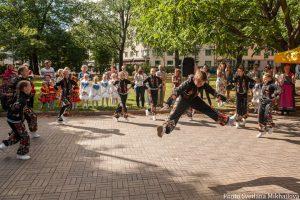 Vereskfest Helsingissä tarjoaa slaavilaista ja suomalais-ugrilaista kulttuuria koko perheelle.