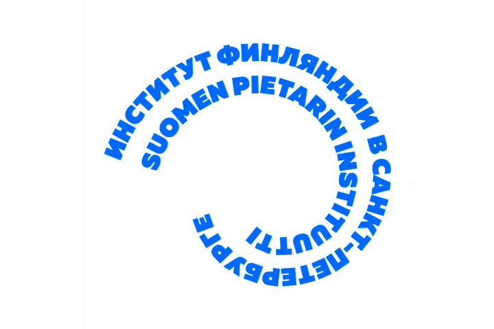 Suomen Pietarin instituutin logo