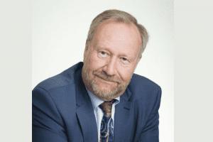 Markku Kivinen, kuvaaja Veikko Sumerpuro
