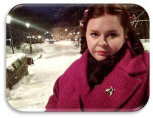 Anastasia Martynova ja Pyöreä torni