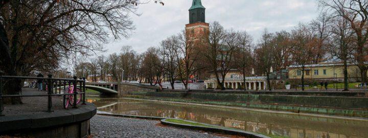Kärkkäinen Turku