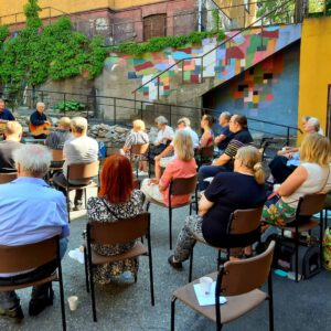 Vysotski kesäkonsertti